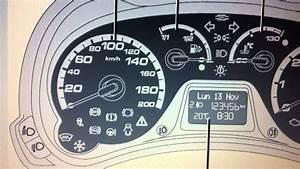 Ford Ka Mk2 Dashboard Warning Lights  U0026 Symbols - What They Mean