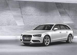 Dimensions Audi A4 : audi a4 avant specs photos 2008 2009 2010 2011 2012 autoevolution ~ Medecine-chirurgie-esthetiques.com Avis de Voitures