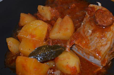 cuisiner rouelle de porc en cocotte minute rouelle de porc fa 231 on espagnol sevencuisine