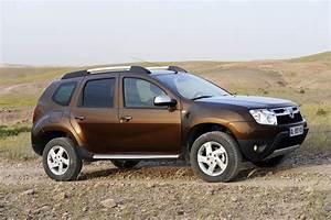 Prix D Une Dacia : dacia duster prix dacia duster millsime 2012 ~ Gottalentnigeria.com Avis de Voitures