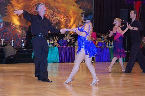 Blue Lamour De La Danse