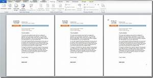 Word 2010 mail merge for How to mass mail letters