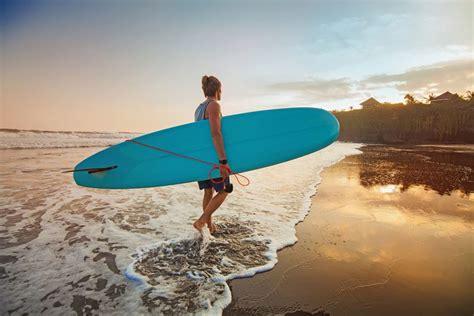 daftar  tempat wisata pantai terbaik  bali