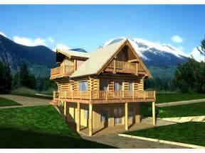 multi level house floor plans ponchartrain rustic lake home plan 088d 0007 house plans