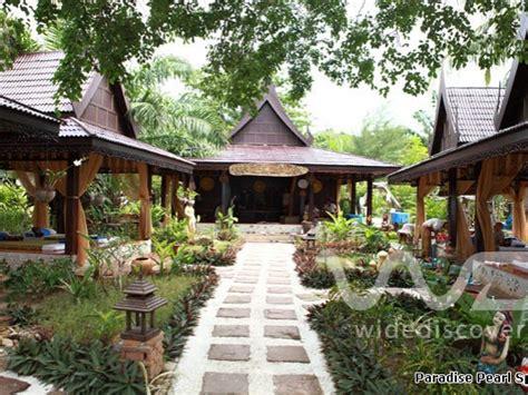 Facilities-paradise Pearl Bungalows-phi Phi Island