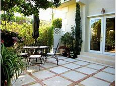 Townhouse Patio Ideas Joy Studio Design Gallery Best