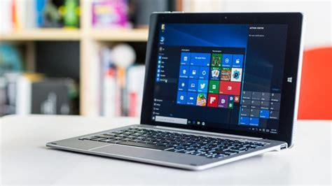 chuwi hibook pro review quad hd windows tablet laptop