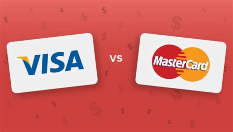 Visa Vs Mastercard Which Is Better?