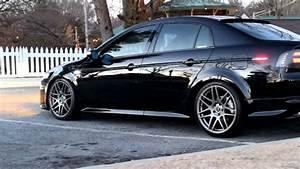 Acura TL Type S YouTube