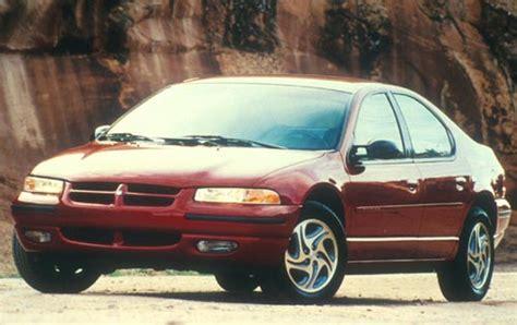 auto body repair training 1997 dodge stratus free book repair manuals 1997 dodge stratus pictures cargurus