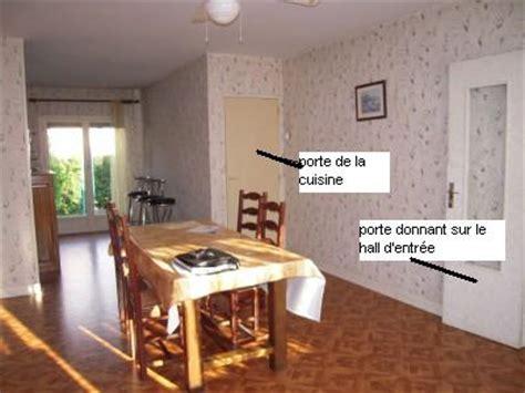 ouvrir la cuisine sur le salon organisation cuisine salon s 233 jour
