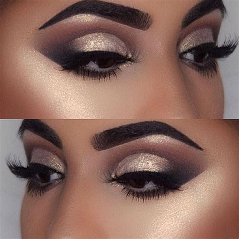 The Best Prom Eye Makeup Ideas Pinterest