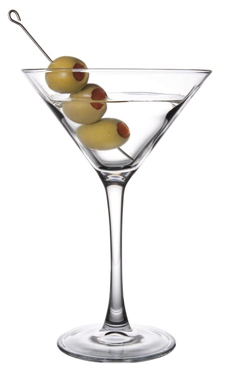Martini Glass The Freshest