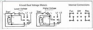 Doerr Electric Motor Hoist Wiring Diagram Motors Leeson Ac