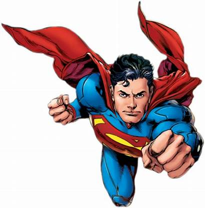 Superman Transparent Purepng Clipart