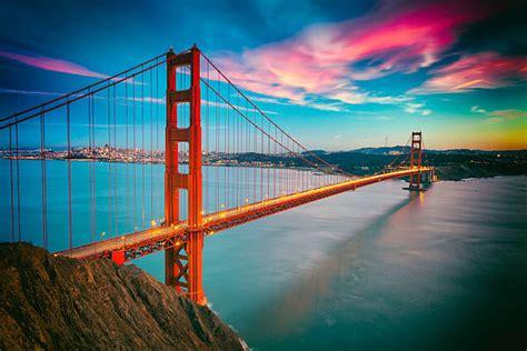golden gate bridge stock  pictures royalty