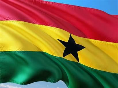 Ghana Flag National Meaning
