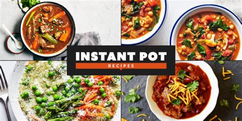 Instant Pot Recipes Nikki Kuban Minton