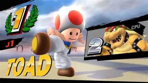 Testing Super Mario Maker Stage