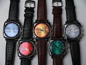 Glashütte Original Sixties Iconic Square Watches With ...