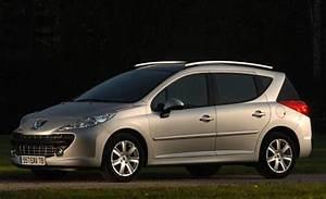 Peugeot 207 Sw : 2015 peugeot 207 sw pictures information and specs auto ~ Gottalentnigeria.com Avis de Voitures