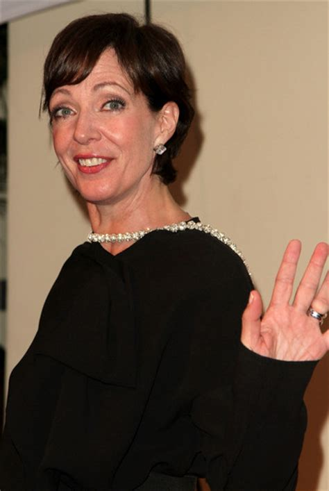allison janney kaiser voice over allison janney pictures 25th annual american society of
