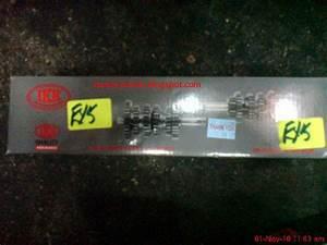 Gearbox Racing Honda Ex5