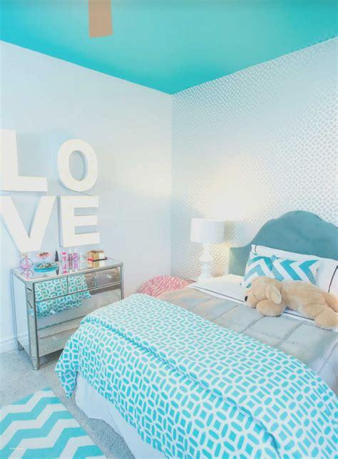 Luxury Bedroom Ideas For Teenage Girls Teal  Creative