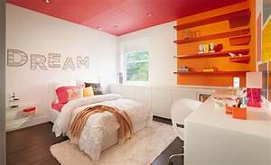 Teenage girls rooms inspiration 55 design ideas for New bedroom ideas for teenage girl