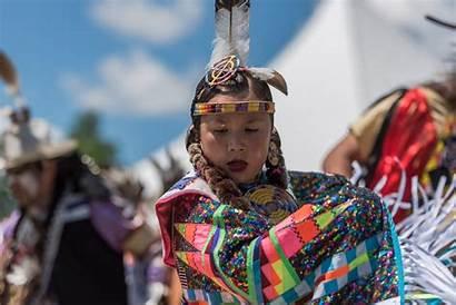 Indigenous Children Canada Humanium Child