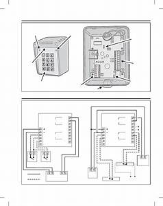 Linear Ak  Exterior Digital Keypad Quick Start Manual