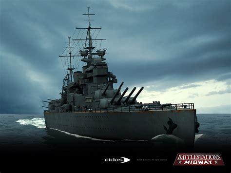 Ship War battle ship
