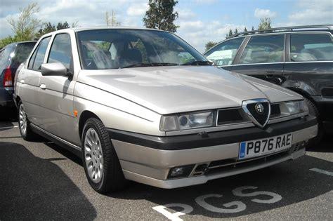 Alfa Romeo 155 by Alfa Romeo 155
