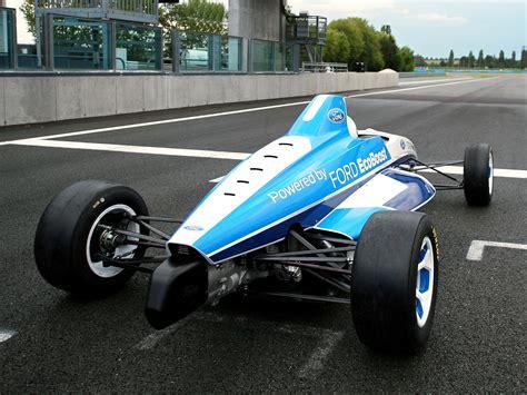 2018 Ford Formula Concept Race Racing D Wallpaper