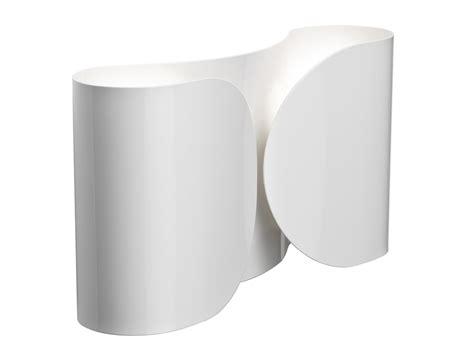 buy the flos foglio wall light at nest co uk