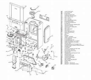 Boiler Manuals  Ideal Logic   System 15