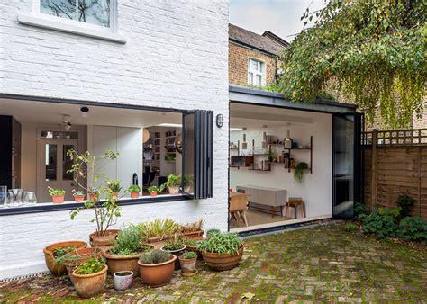 frameless bi fold doors gallery  styles