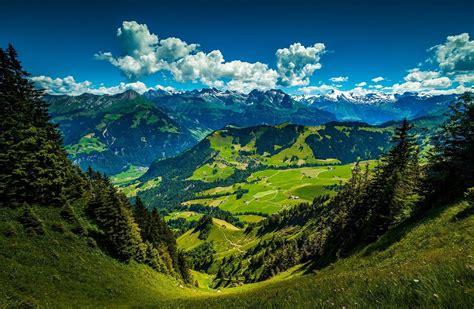 Desktop Backgrounds Mountains (55+ Images