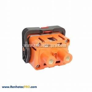 Standard Msd Plug Fuse Current 200a