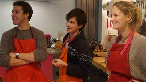 Cours De Cuisine Particulier - quot cuisine diversité et le cocktail original de