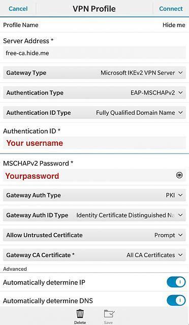 free vpn blackberry forums at crackberry