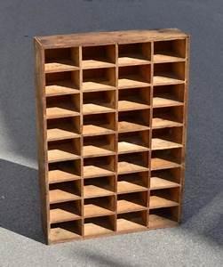 Meuble Casier Rangement : meuble casier bois avec les meilleures collections d 39 images ~ Teatrodelosmanantiales.com Idées de Décoration