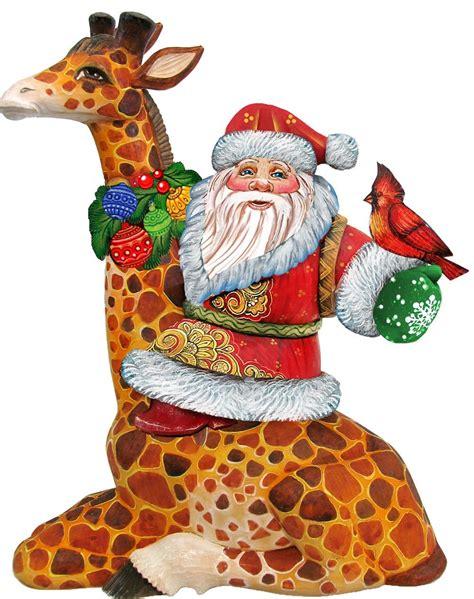 giraffe christmas decorations psoriasisgurucom