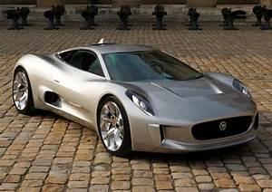 The Jaguar C