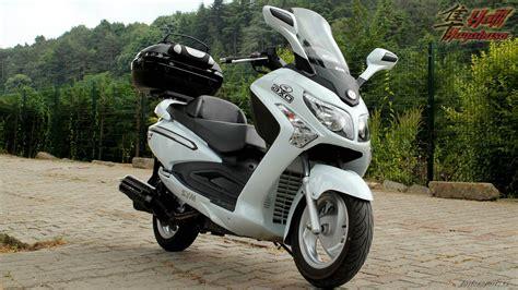 Sym Gts 250i Modification by 2011 Sym Gts 250i Evo Picture 2224025