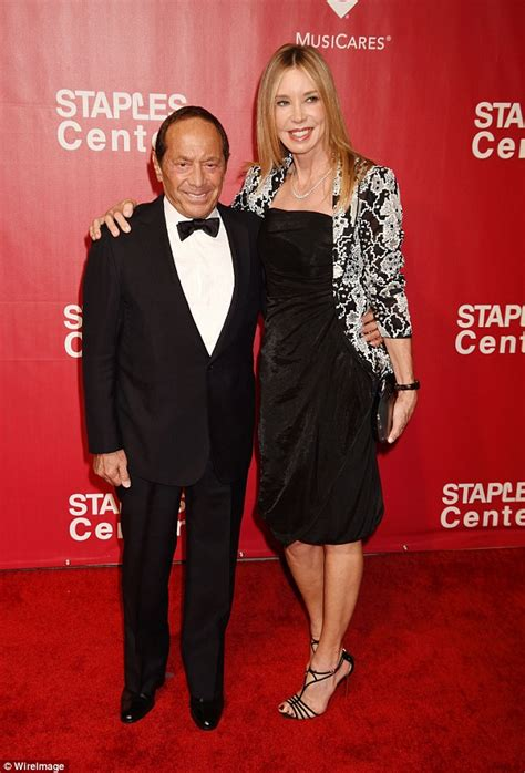 Paul Anka 75 weds his girlfriend of six years Lisa