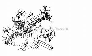 Craftsman 358352180 Parts List And Diagram