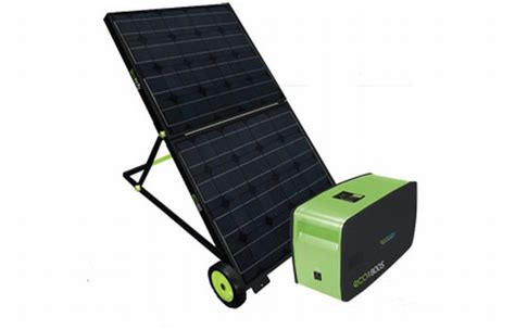 Best Solar Powered Generators For Home Use