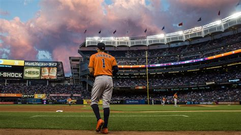 american league wild card preview astros  yankees