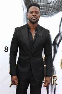 Handsome Men Were Out in Full Force at the NAACP Image ...